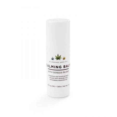 Bluegrass Hemp Oil Calming Balm